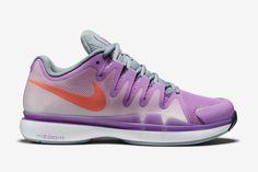 Nike WMNS Zoom Vapor 9.5 Tour (Roland Garros 2015)