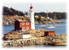 <title>Fisgard Lighthouse photos, pictures Fisgard Lighthouse</title>