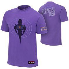 """Neville """"Altitude Era"""" Authentic T-Shirt"""