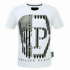 Discover our latest women, men and kids collection. Shop on the Philipp Plein Official Website. Textiles, New T, Sport Wear, Like4like, Skull, Outdoors, Womens Fashion, Sports, T Shirt