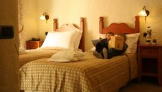 Dubbelrum Hotel Le Rocher STS Alpresor
