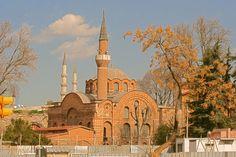 Kalenderhane Mosque - http://dinnercruisesistanbul.com/kalenderhane-mosque/
