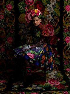 Gypsy Purple: Design Find: Patterns....