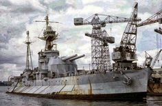 Monitor HMS Roberts