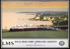 Image result for norman wilkinson posters