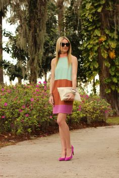 pretty colors for spring