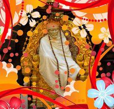 Om Sai Ram x