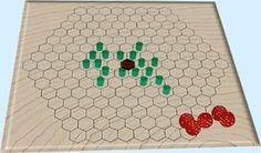 présentation du jeu de stratégie Meliti
