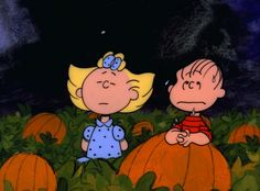 10 Classic Cartoons on DVD for Halloween: It's the Great Pumpkin, Charlie Brown