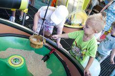 Kansas Children's Discovery Center: Children's Museum - www.kansasdiscovery.org