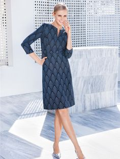 Kleider Schnittmuster von burda style – große Auswahl an individuellen Schnitten…
