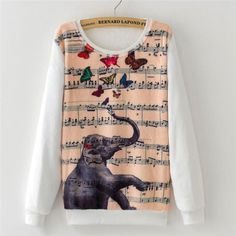 Sweater Collection (18 Styles)