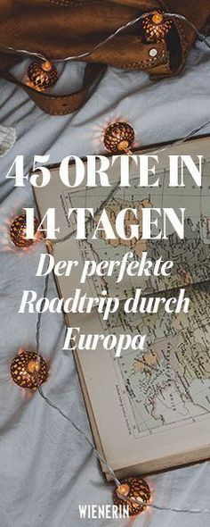 Someone has calculated the perfect road trip through Europe Jemand hat den perfekten Roadtrip durch Europa berechnet Using the algorithm, the perfect travel route through Europe was calculated. In just 14 days you can rattle off the biggest attractions. Travel Route, Europe Travel Tips, Travel Destinations, Travel Trip, Road Trip Packing, Road Trip Essentials, Roadtrip Tips, Road Trips, Koh Lanta Thailand