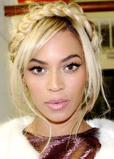 Braided up do #Beyonce