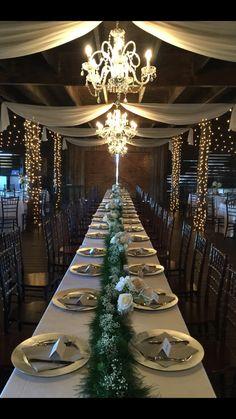 The Enchanting Barn Os Fl Perfect Rustic Elegant Venue