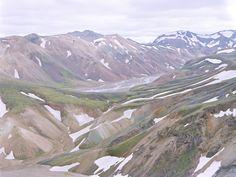 Luca Tombolini explores primal beauty of pristine mountain landscapes