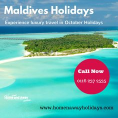 Maldives Holidays, Home And Away, Luxury Travel