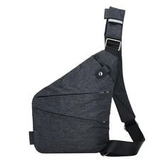 Engagement & Wedding Frank Aelicy Men Summer Waterproof Oxford Chest Messenger Bag Quality Traveling Crossbody Casual Handbags Bags Sport Phone Bag New