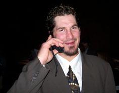 Dennis Bonvie, Pro Scout  Chicago Blackhawks