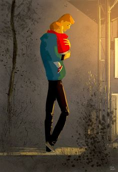 Pascal Campion: February 2015.  The Week End Warrior.