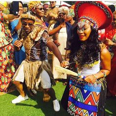 Simphiwe And Claver's Wedding Video