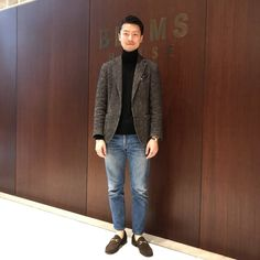 Spring Fashion, Winter Fashion, Ripped Jeans Men, Professional Attire, Classic Man, Smart Casual, Fasion, Casual Outfits, Normcore