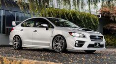 2015 Subaru WRX STi #Subaru #2015Models ---------------------------------------------------------------------http://www.rvinyl.com/Dash-Kits.html