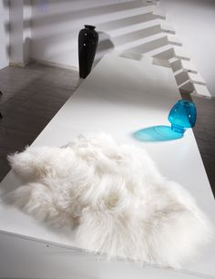 Our Icelandic sheepskin rugs are so awesome! Over-sized and extremely long in the wool, sheepskin brings softness to any room! #icelandic #sheepskin #auskin salesusa@auskin.com