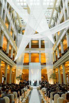 Landmark Center Wedding Photos Minneapolis Wedding