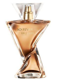 Oriflame SO FEVER ~ New Fragrances