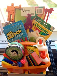 Back to School Gift Ideas for Teachers  http://www.launchingsuccess.com/blog/back-to-school-gift-giving-ideas/