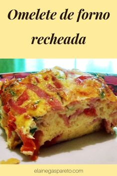 Low Carb Recipes, Cooking Recipes, Breakfast Recipes, Dinner Recipes, Tasty, Yummy Food, Getting Hungry, Cooking Classes, Meal Planning