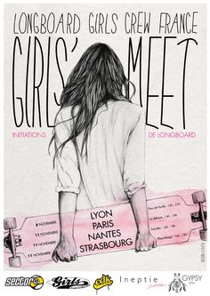 LGC France – Initiations » Blog Archive » Longboard Girls Crew