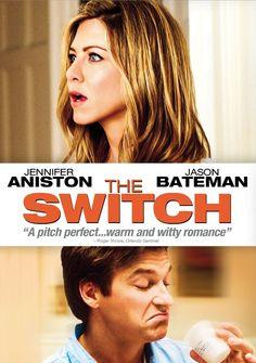 Loco Por Ella es una comedia romántica con drama de 2010, protagonizada por Jennifer Aniston y Jason Bateman y dirigida por Will Speck y Josh Gordon.
