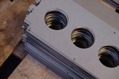 Przedsiębiorstwo Vonart - Wycinanie laserem
