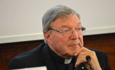 """""""Pope Francis is the 266th Pope and history has seen 37 false or anti-Popes,"""" said cardinal Pell"""