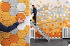 1_hexagon_icoolhunting_aislante_acustico_diseño_tablero_osb_insonorizacion_design