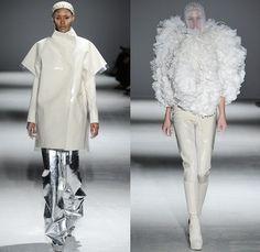 PeP LC.BC (Gareth Pugh 2014-2015 Fall Autumn Winter Mens Runway Looks Fashion - Paris Fashion Week)
