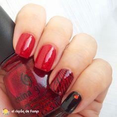 Reto Colores 2 _ Rojo