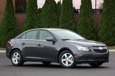 chevy cruze dark grey --my dream vehicle