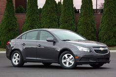 chevy cruze dark grey --my dream vehicle