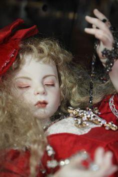 koitsukihime doll : Ariel sculpt.