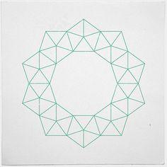 FFFFOUND!   Geometry Daily