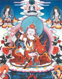 #Buddhism · The Crystal and the Way of Light - Sutra, Tantra and Dzogchen — by Namkhai Norbu