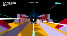A look at Futuridium, Mixed Bag's retro-futuristic shooter! #gamesinitaly #indiegames #videogames
