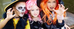 Halloween is kids' favorite holiday. No other occasion brings so much candy and exciting costumes projects. Use this Halloween guide for kids' events in NYC Themed Halloween Costumes, Fete Halloween, Halloween Party Games, Halloween Signs, Halloween Activities, Adult Costumes, Happy Halloween, Costumes Kids, Halloween 2018