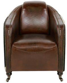 Fullham Arm Chair
