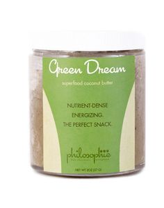 Green Dream Coconut Butter | Philosophie