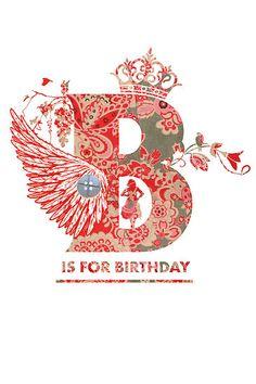 b birthday