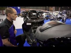 Suzuki Burgman 650 Executive ABS Model Information Video